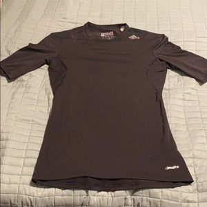 Men's Adidas Climalite TechFit Compression shirt